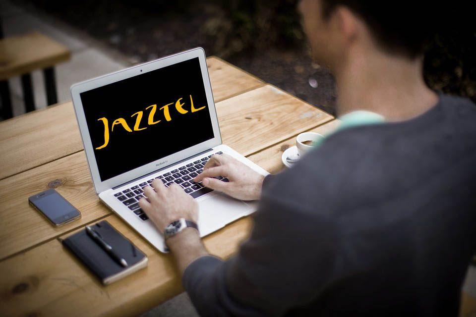 problemas con internet de Jazztel