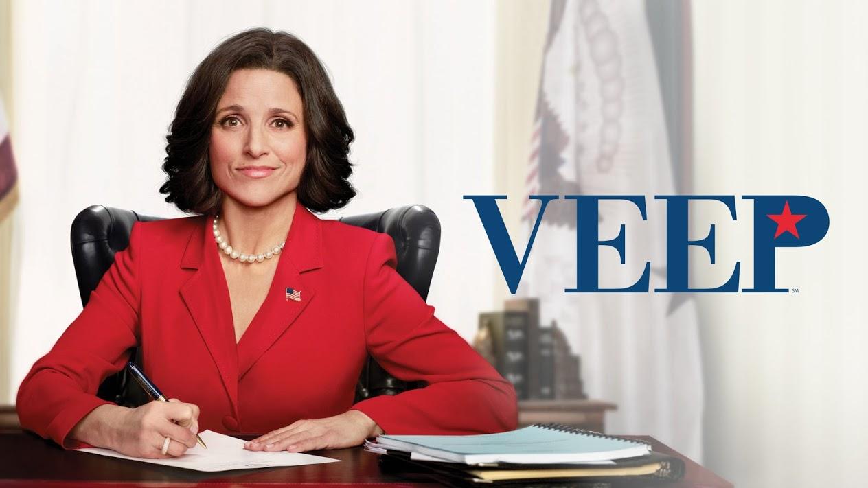 Serie Veep de HBO España