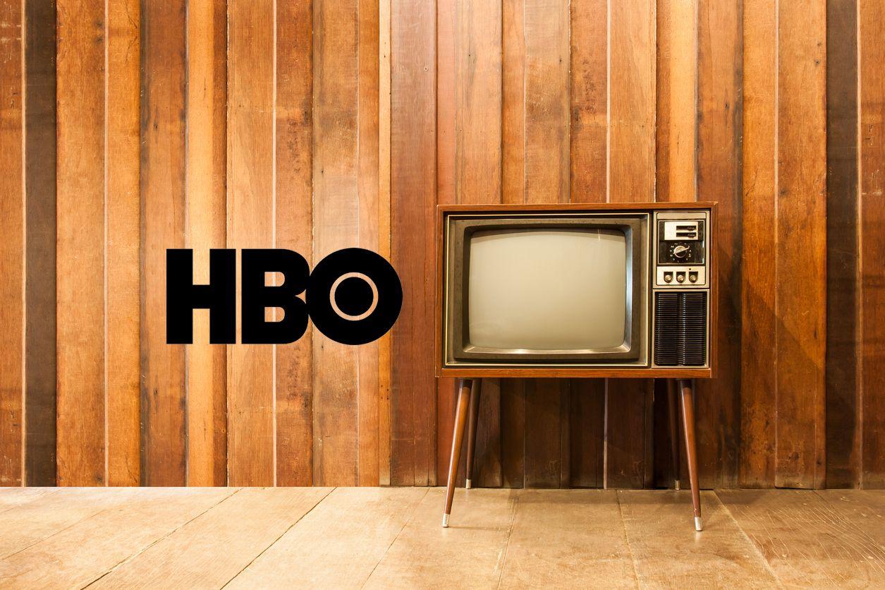 estrenos en televisión con HBO
