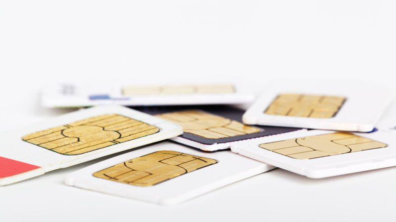 tarjetas sim compatibles con teléfonos dual sim