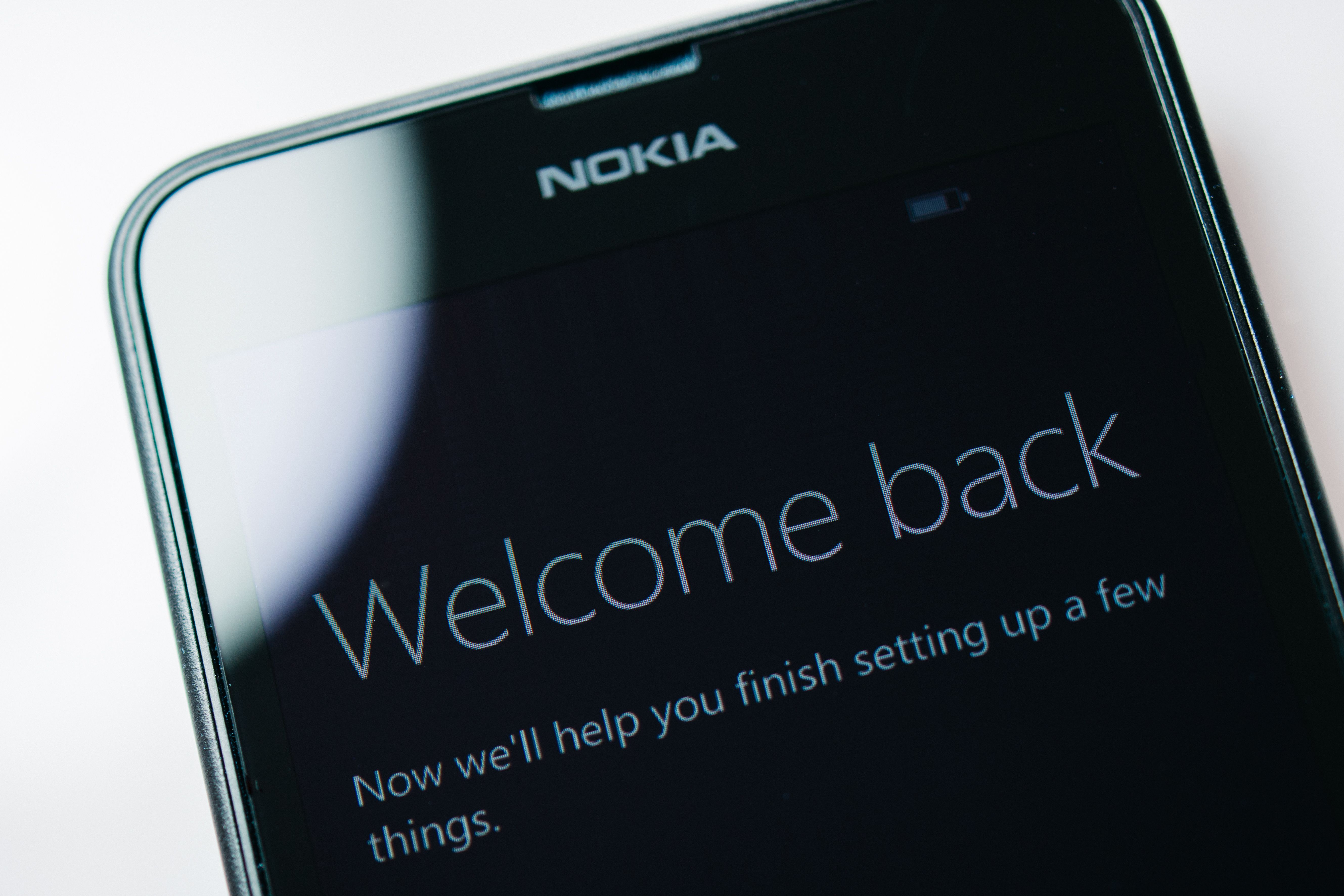 comprar el nuevo Nokia 6