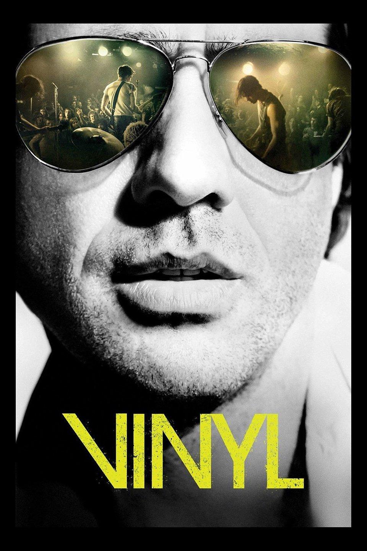 Serie Vinyl de HBO España