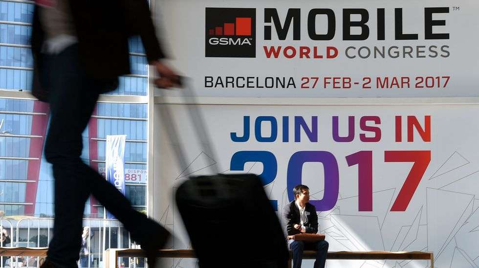 Lo peor del Mobile World Congress 2017