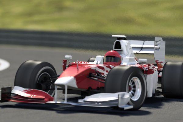 Dónde ver Fórmula 1 en 2017