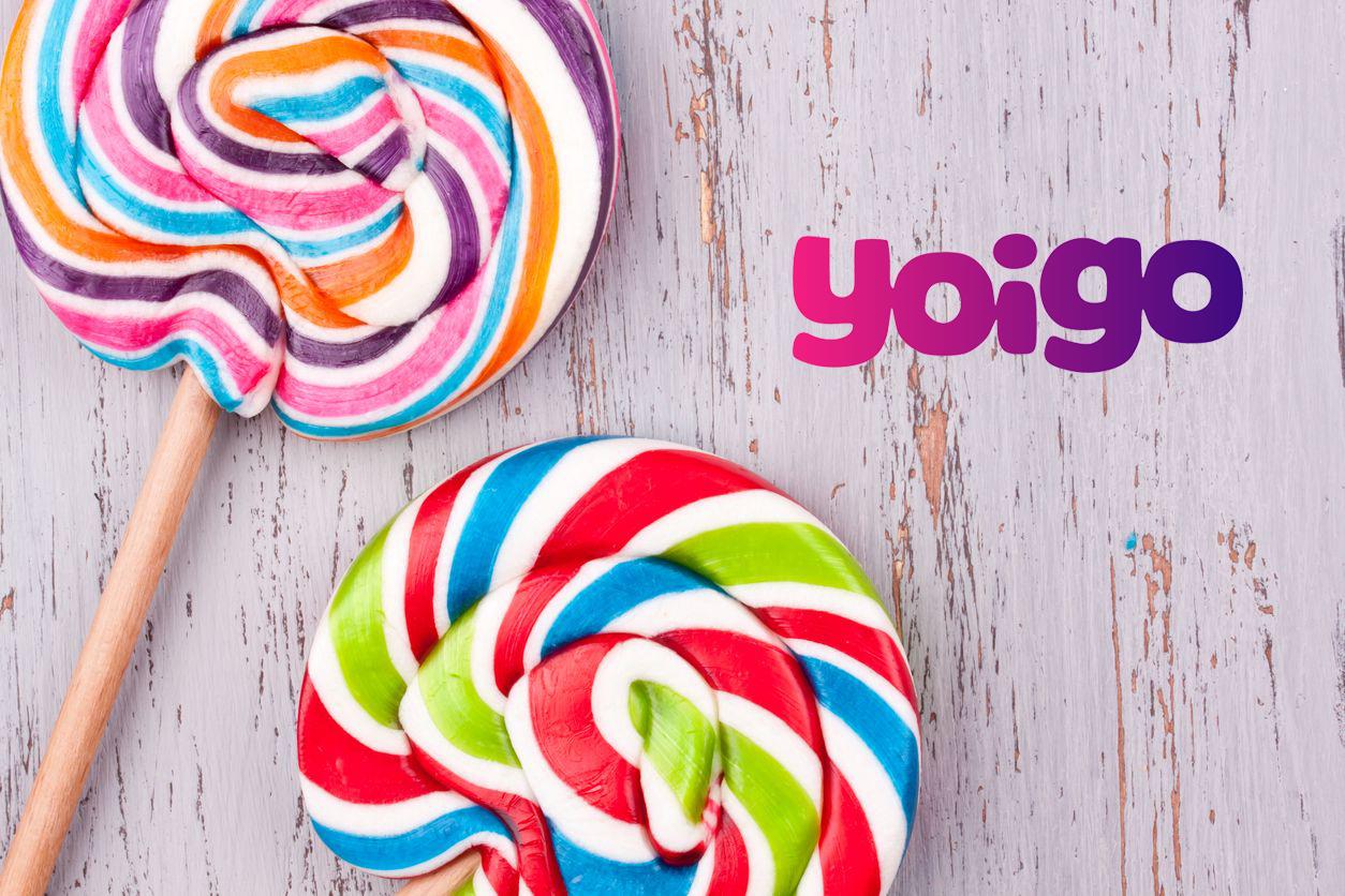 Ofertas móviles gratis de yoigo