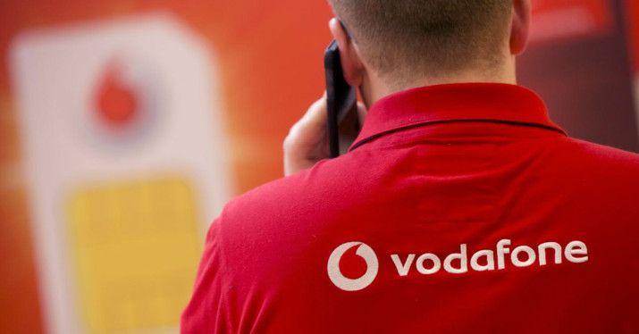 Hablando por teléfono con datos ilimitados