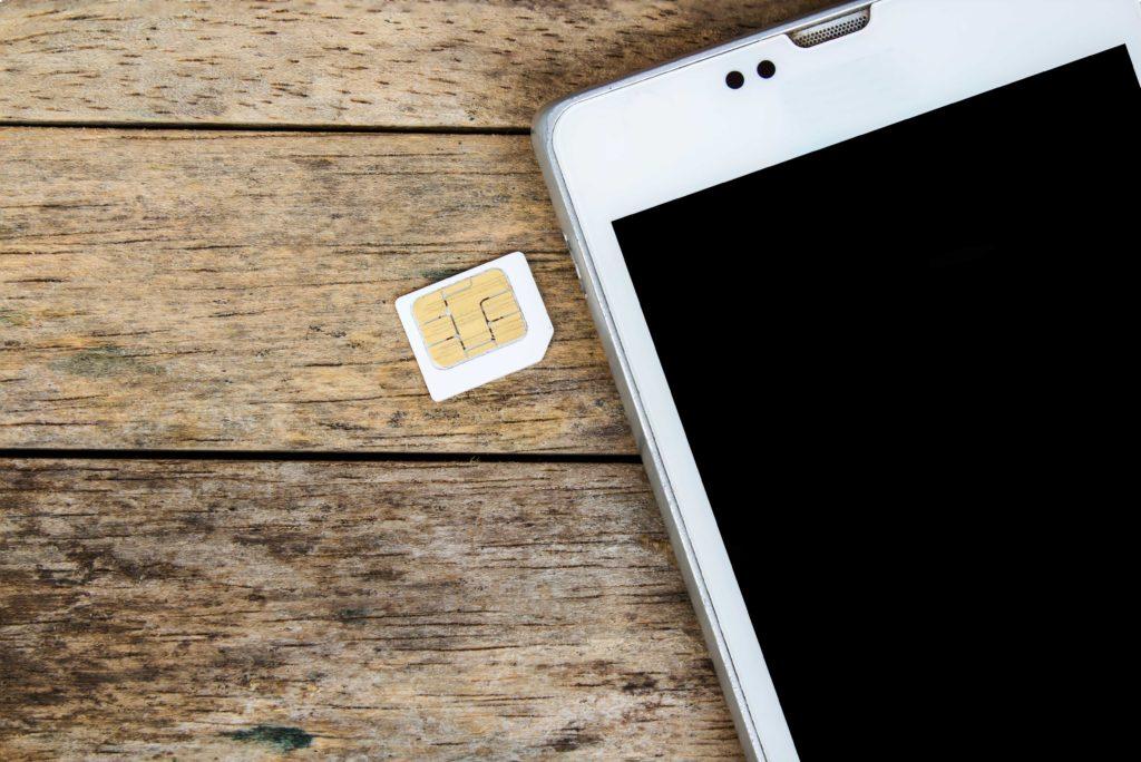 ¿Cómo saber el código PUK de mi tarjeta SIM del móvil?