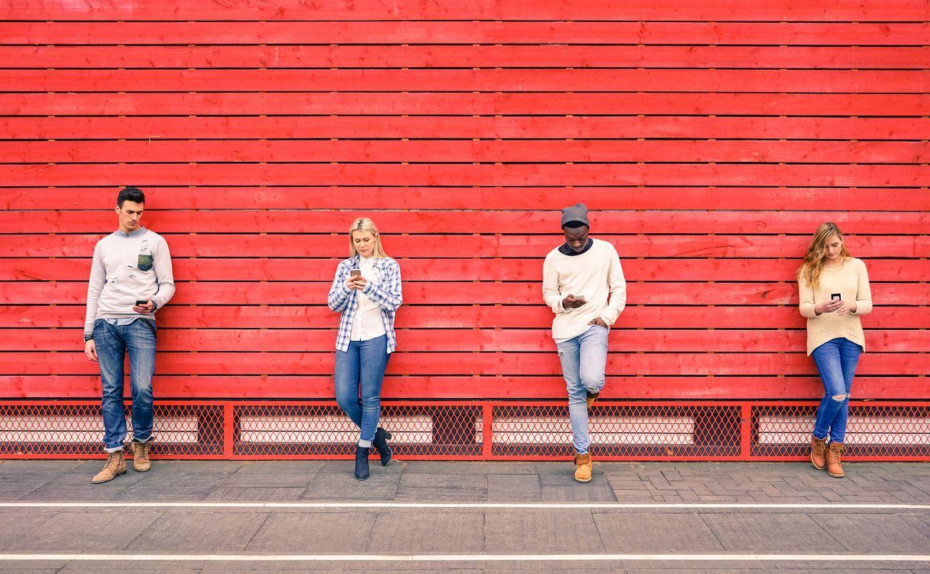 Plan Renuevo de Vodafone