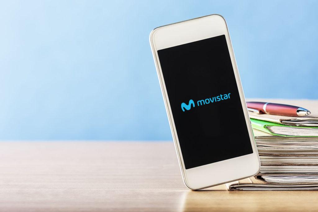¿Cuáles son las tarifas de móvil de contrato de Movistar?   Marzo 2021