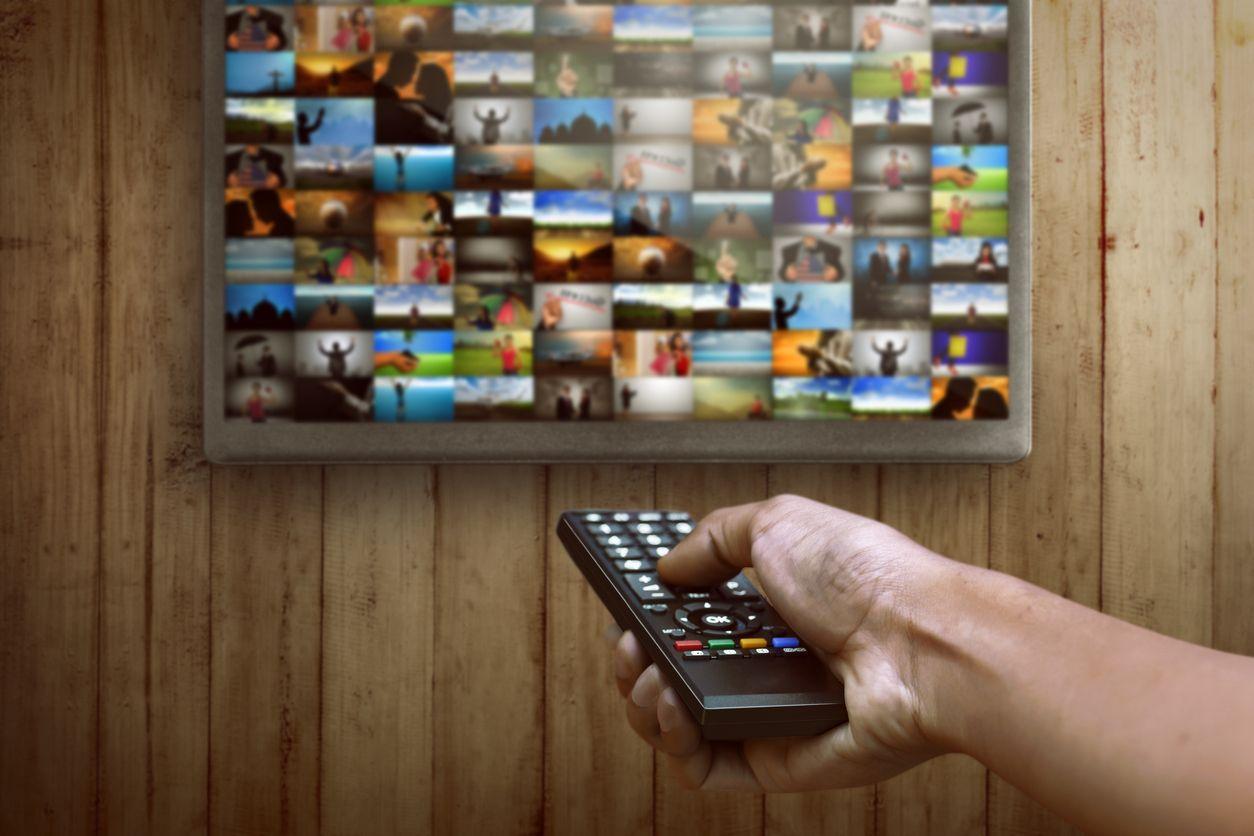 Ver la televisión con HBO vs Netflix
