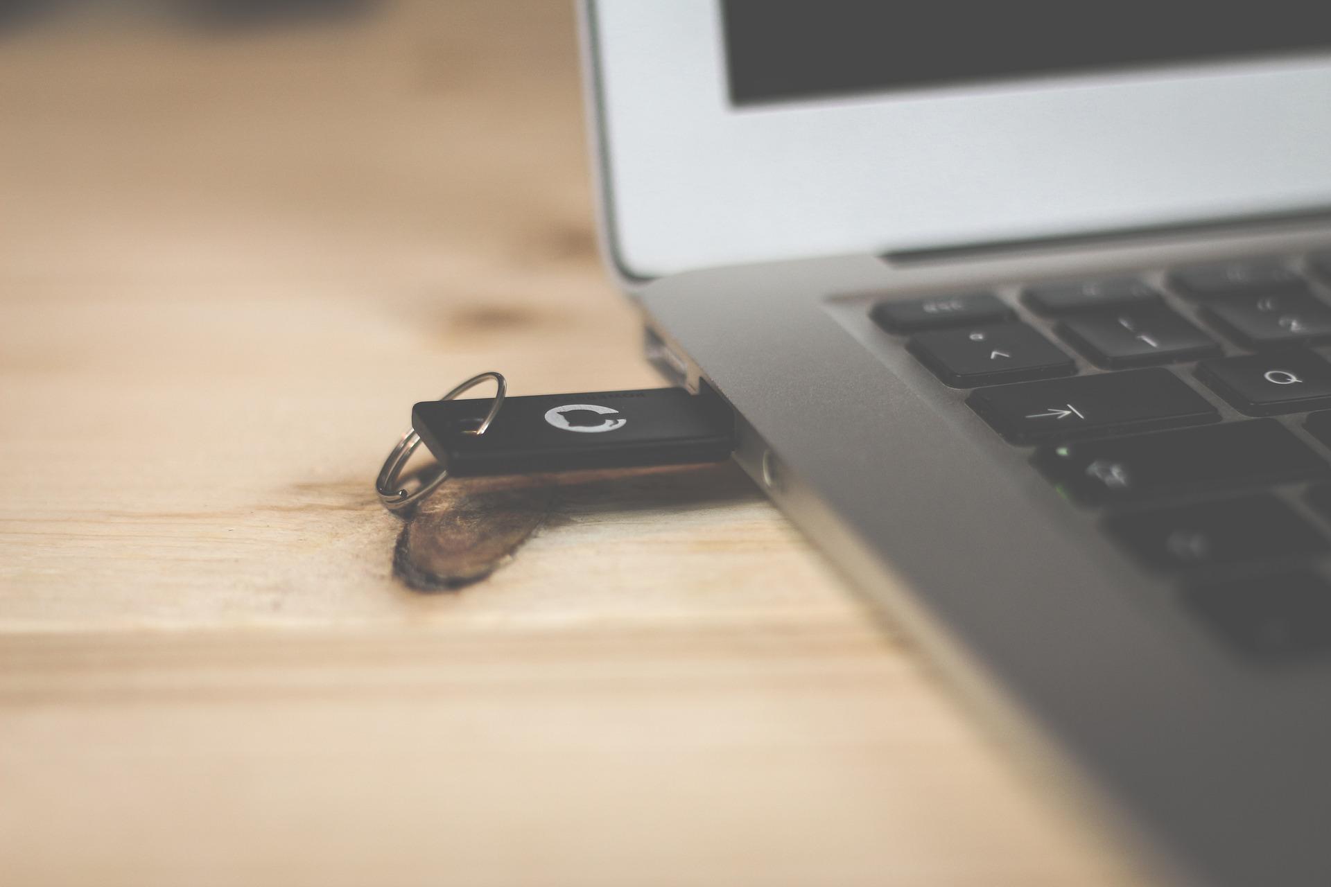 Pincho USB de internet Econet