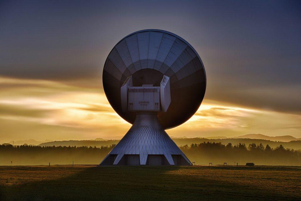 ¿El internet por satélite llega a todos los sitios?