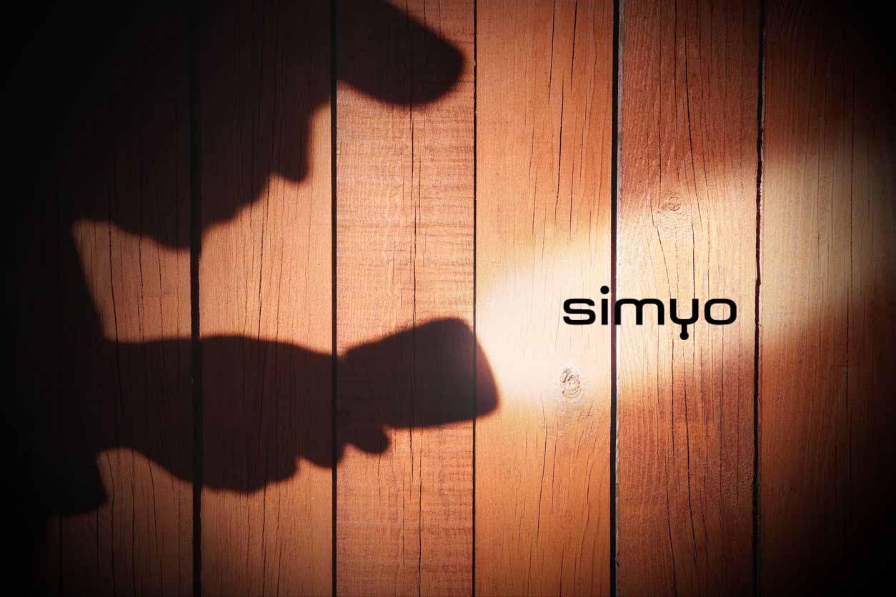 Misteriosa tienda online de Simyo