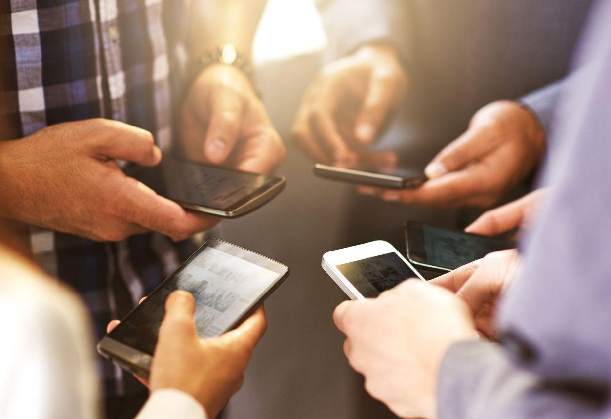 las mejores tarifas para compartir datos