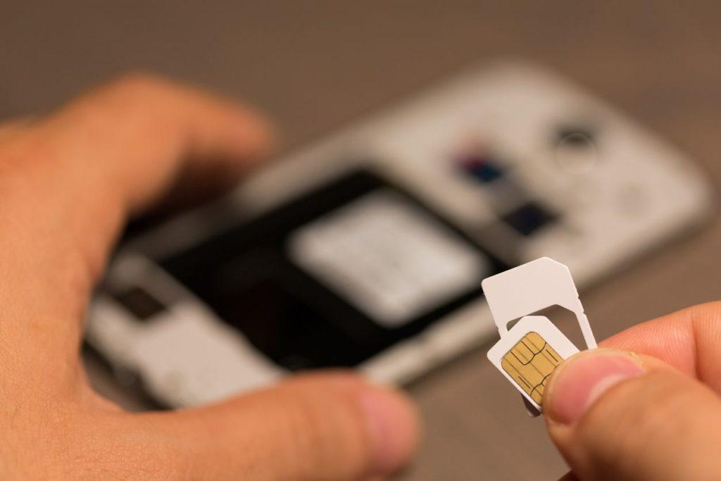 Consejos para activar la tarjeta SIM con cada operador