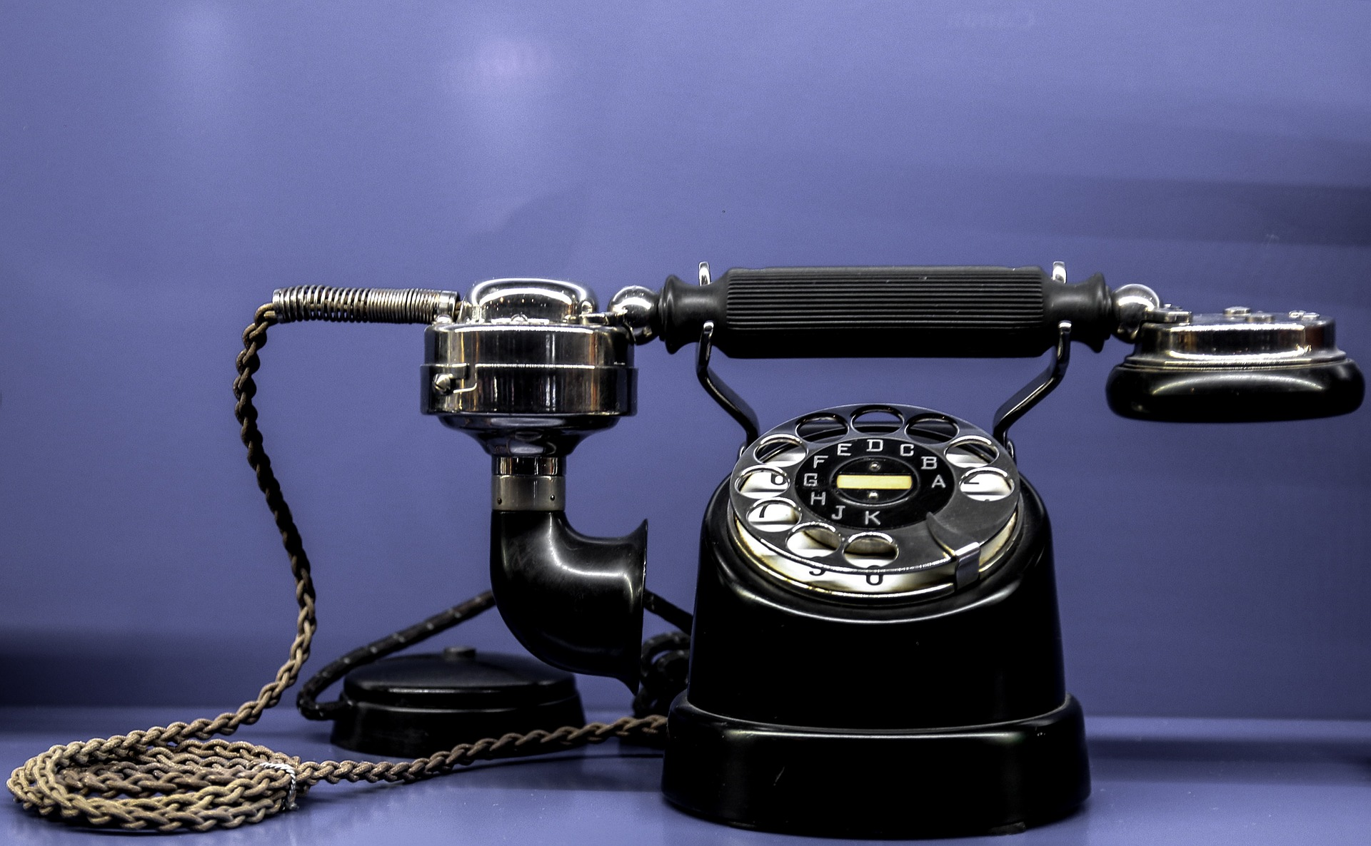 Jetnet teléfono fijo en el móvil