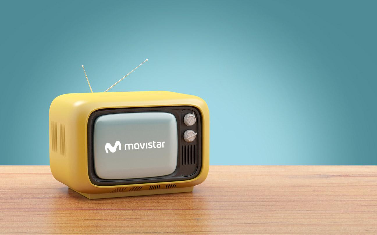 Movistar fusión sin televisión