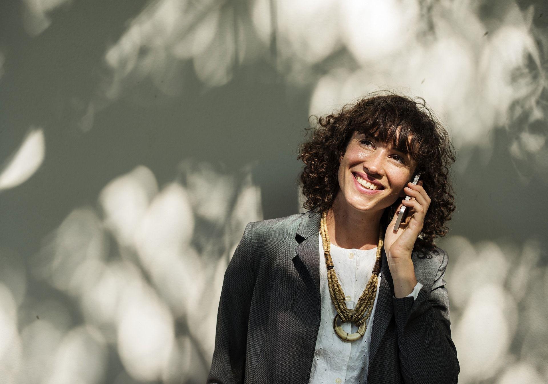 Chica habla sobre su portabilidad a Euskaltel