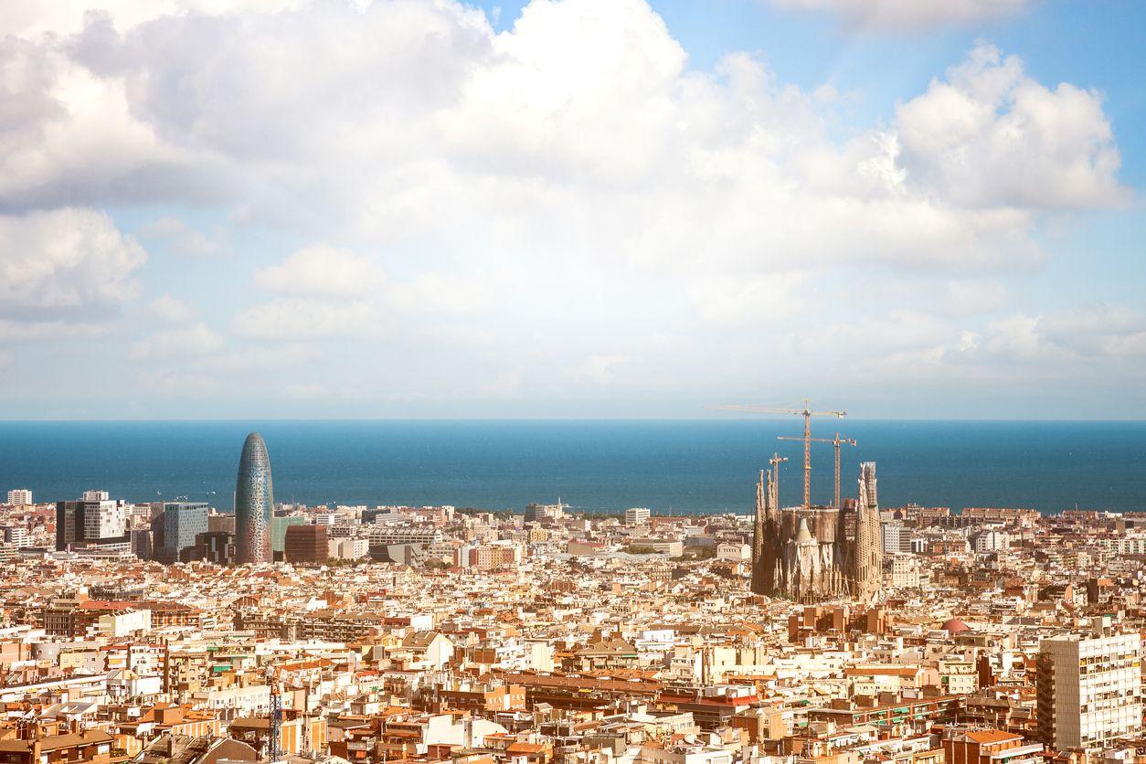 Red fibra MásMóvil en Barcelona