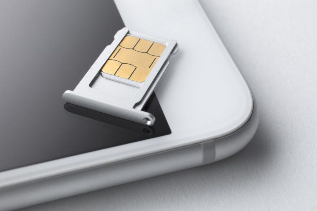 eSIM: qué es y cuándo llegará la nueva SIM virtual a España