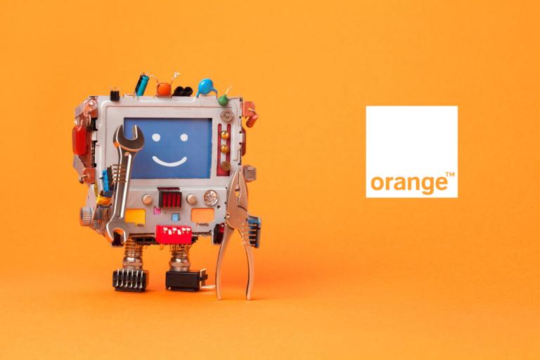 Mi experiencia con Orange