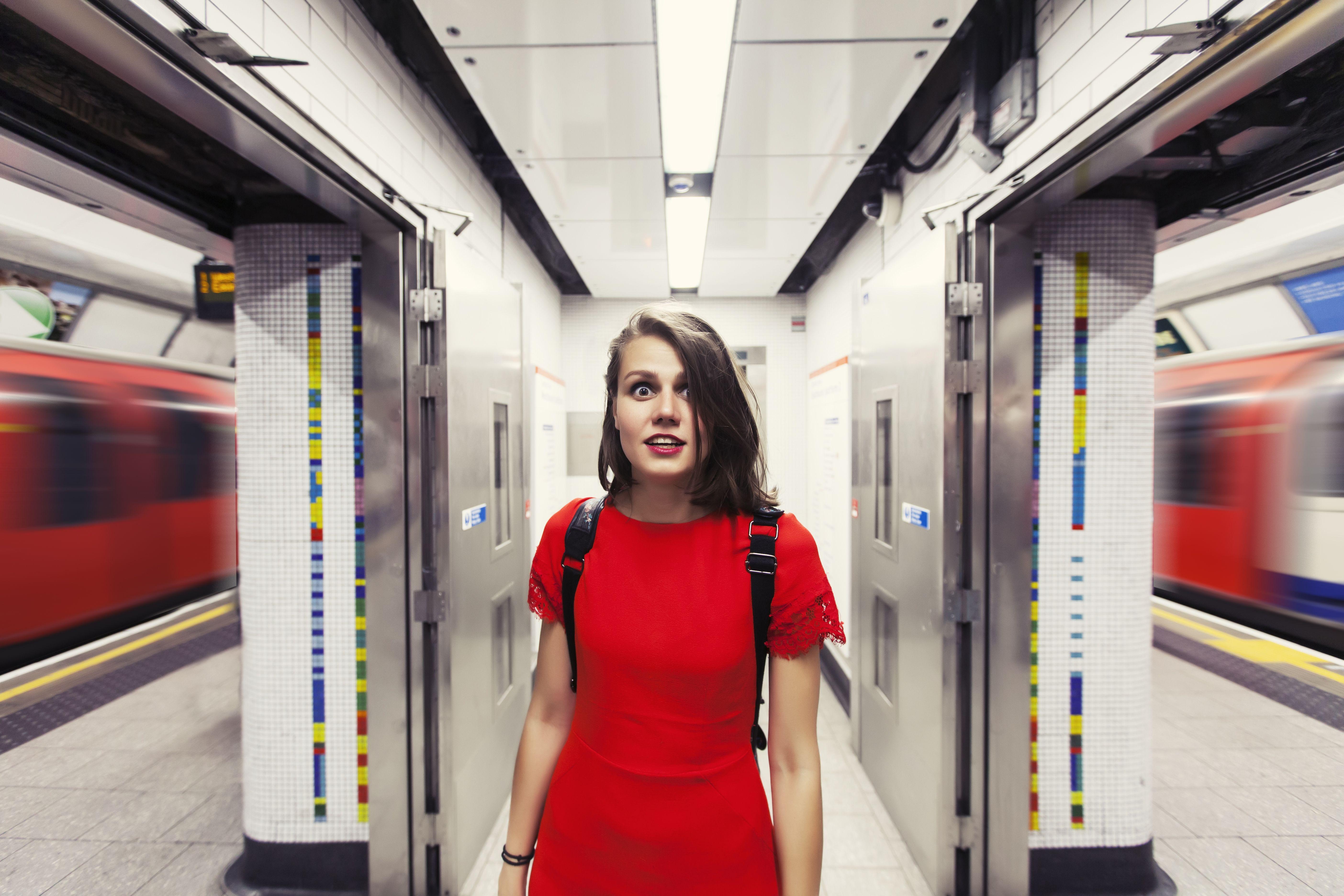 chica descubre el limite consumo Vodafone