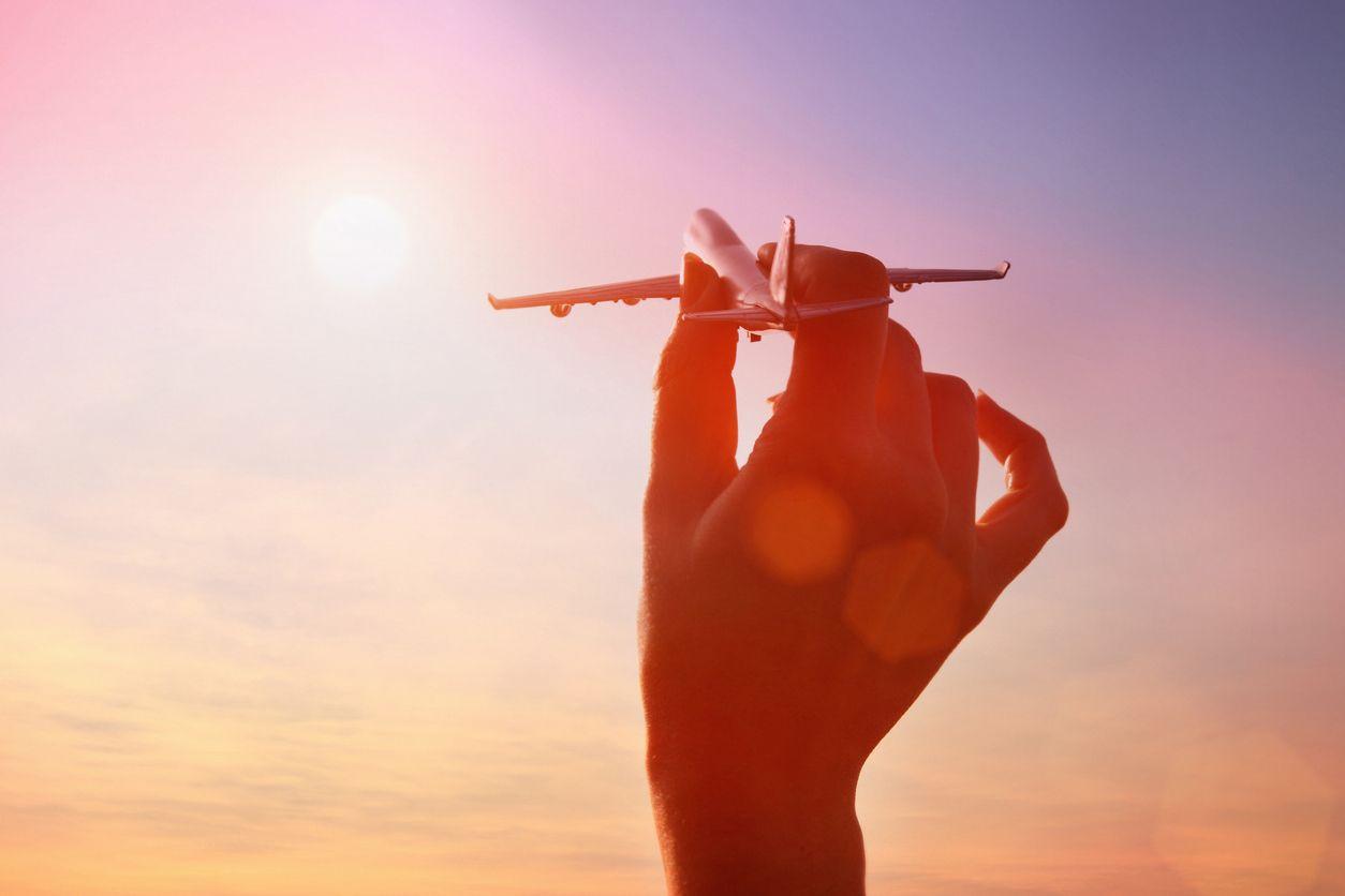 Avión de bonos Llamada