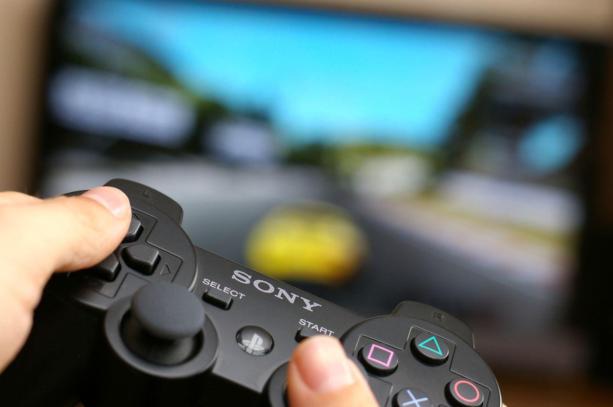 Mando prueba la mejor conexión para PS4