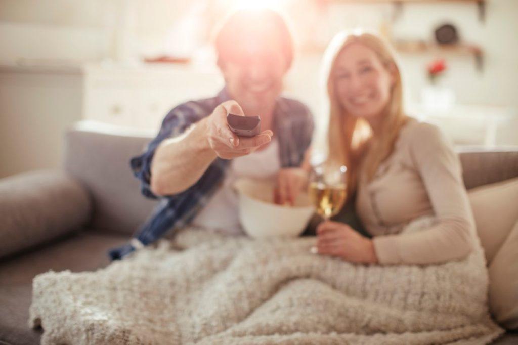 ¿Qué tengo que saber para ver TV por internet con la velocidad adecuada?