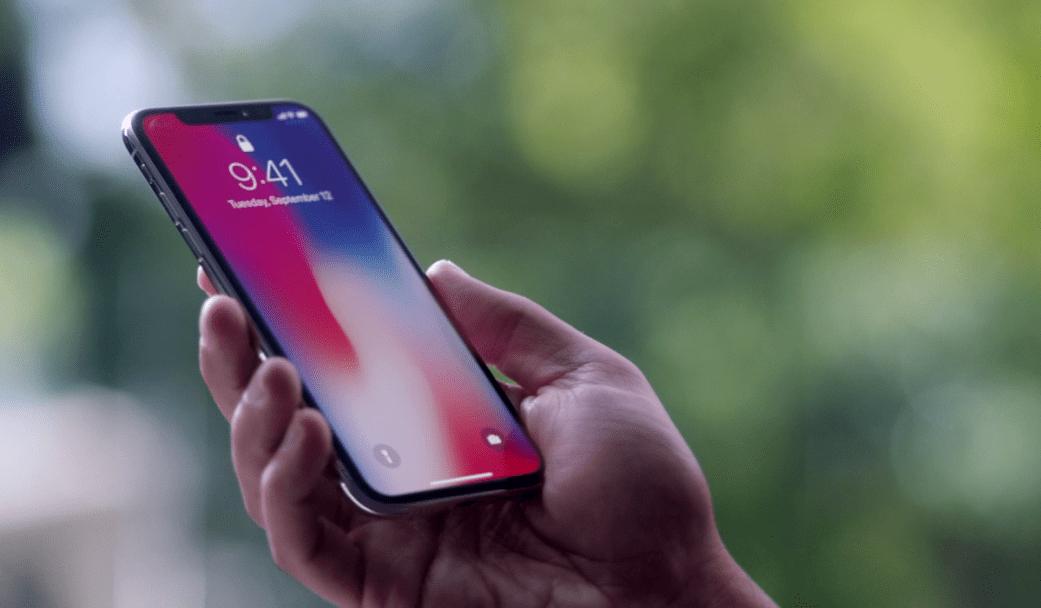 oferta Yoigo iPhone X