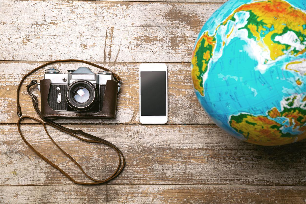 Móvil con llamadas internacionales Hits Mobile