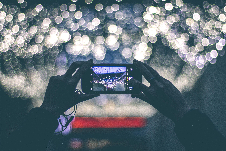 Gigas ilimitados en el móvil