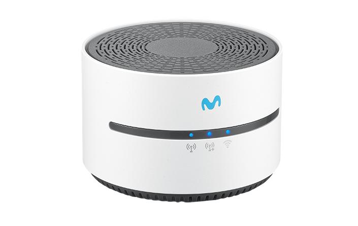 App smart WiFi Movistar