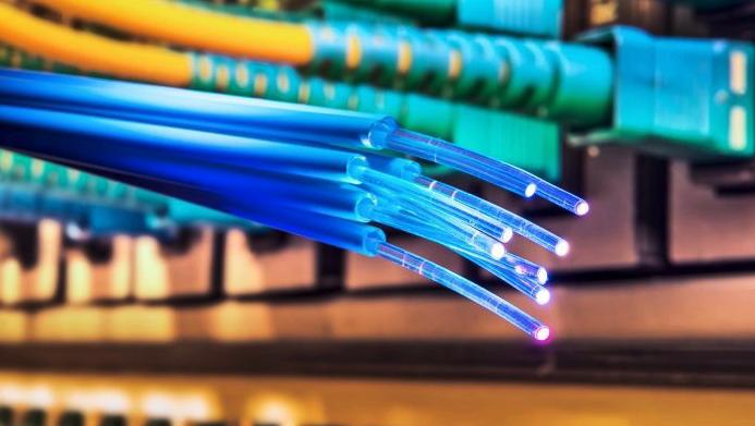 MásMóvil ofrece la fibra más veloz