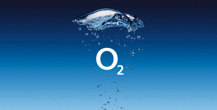 O2 suspende la entrada de clientes