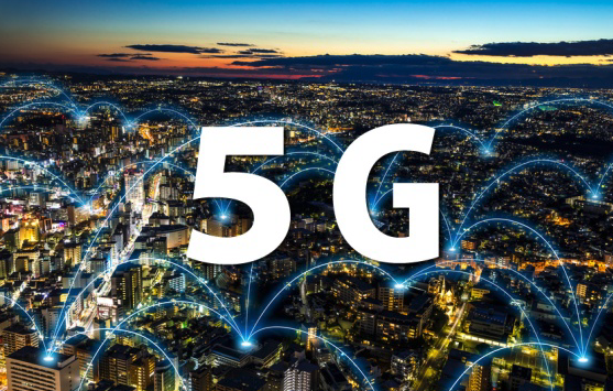 adquisición de 5G