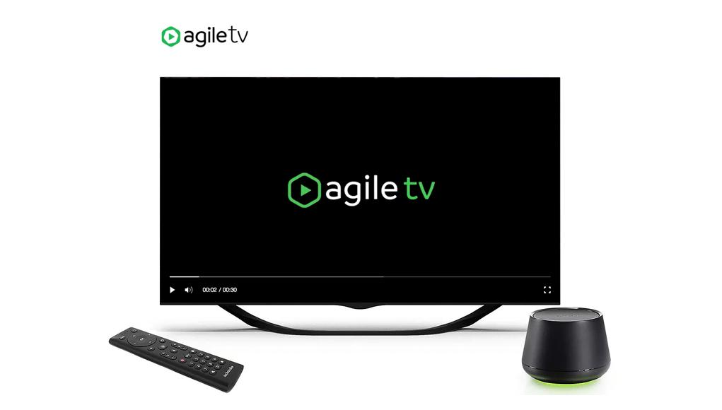Agile TV: La televisión de Yoigo con los mejores contenidos