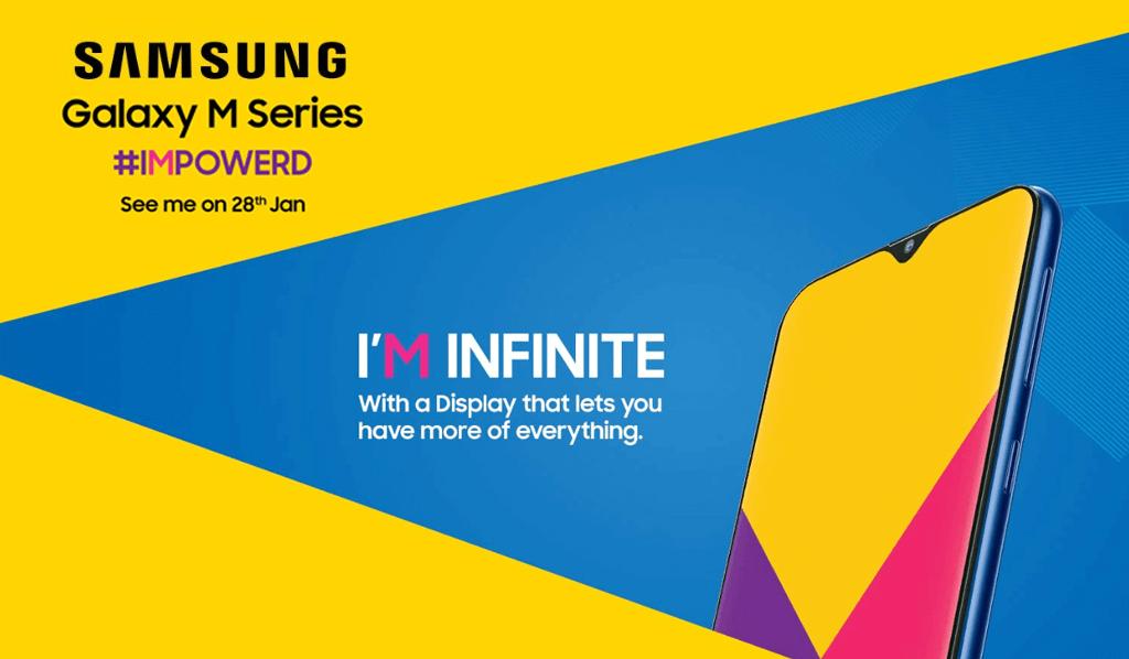 Samsung M