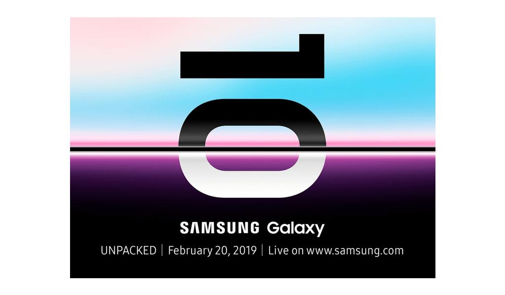 Samsung Galaxy S10 Movistar