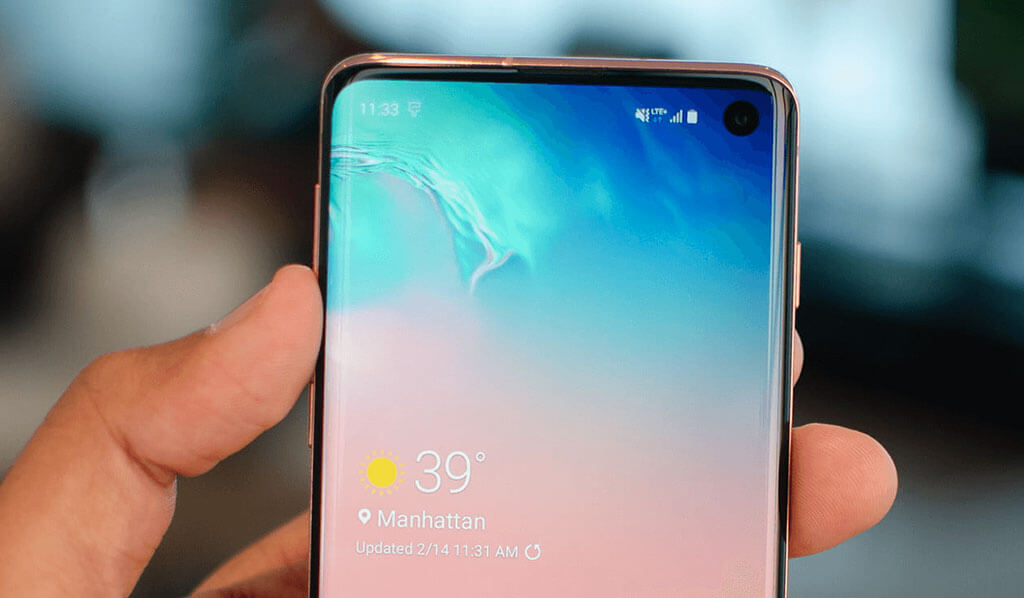 comprar el galaxy s10 en movistar