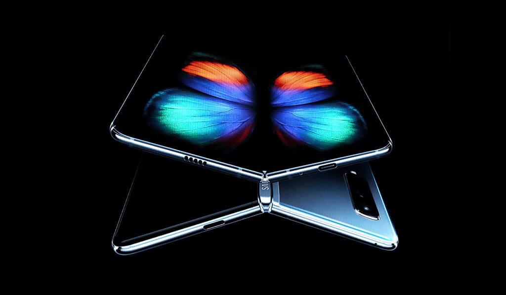 Samsung Galaxy Fold: el móvil plegable - Roams.es