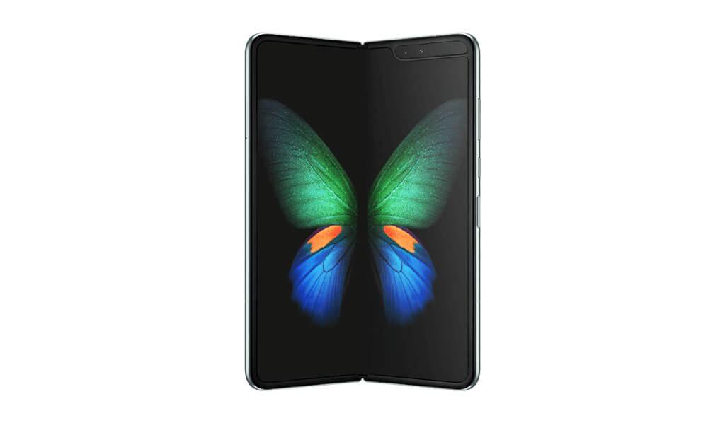 Cómo es el Samsung Galaxy Fold