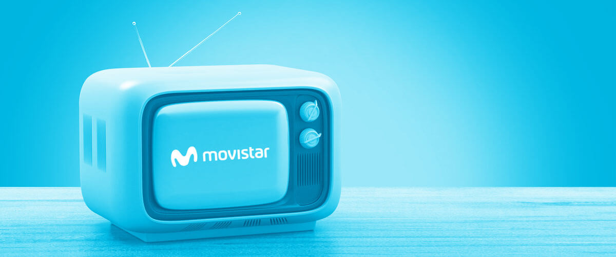 ▷Contratar Movistar Fusión sin TV es posible