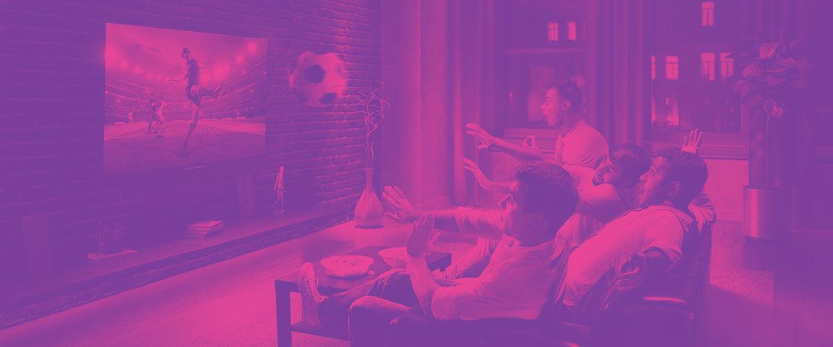 ¿Es posible ver el fútbol con Yoigo?