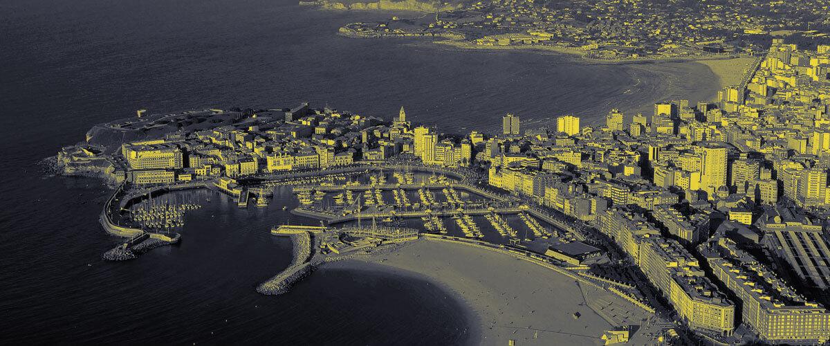 ¿Hay conexión de MásMóvil en Gijón?