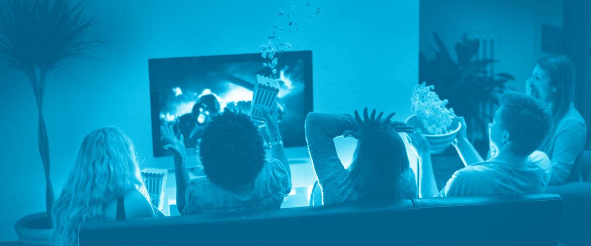 Guía de Movistar+: Canales y programación en televisión