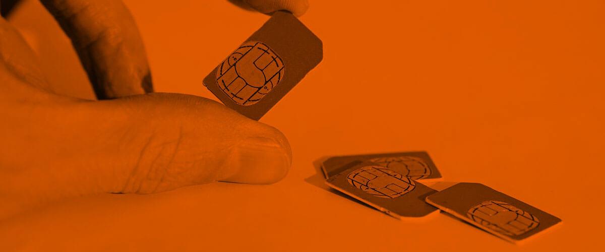MultiSIM Orange, tu número de teléfono en varios dispositivos