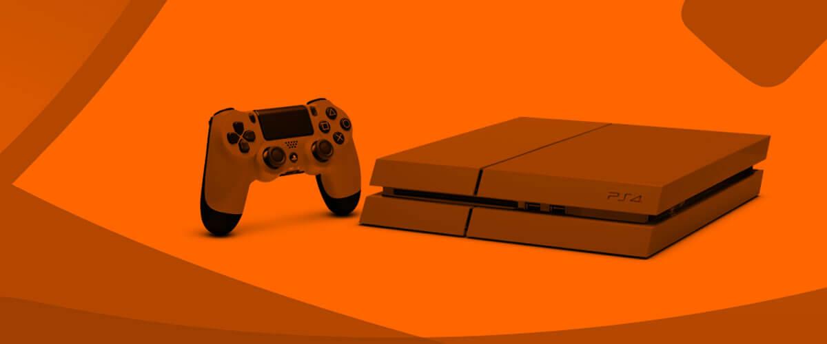 PS5 con Orange y PS4: llévatelas al mejor precio