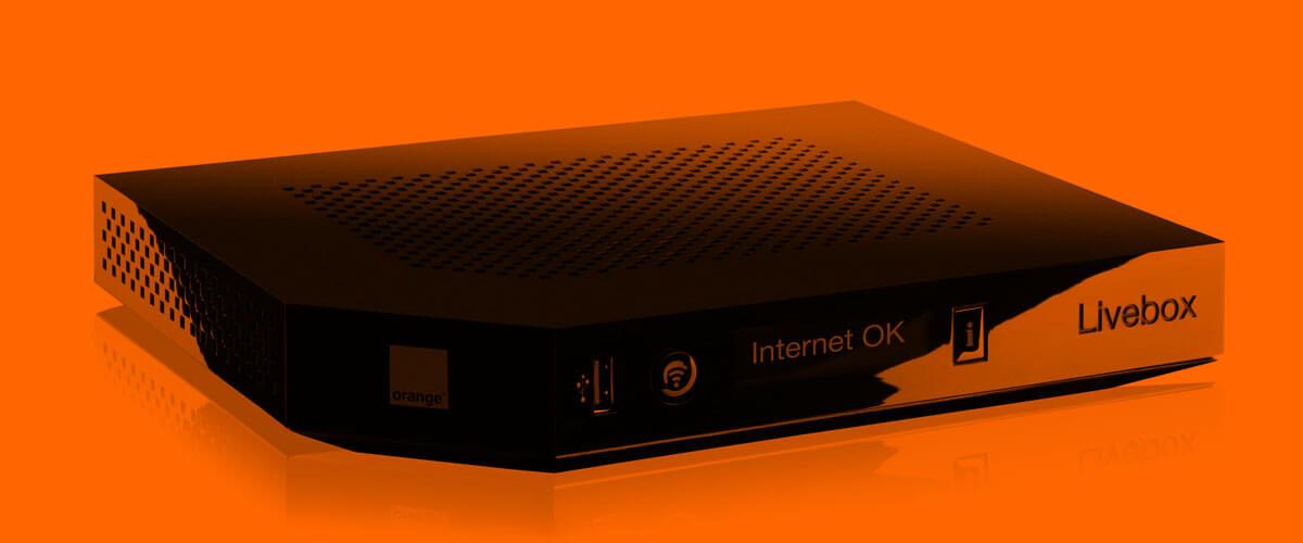 ¿Por qué el router Livebox es un router tan completo?