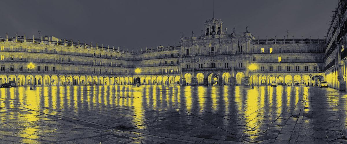 MásMóvil Salamanca: Cobertura y tiendas
